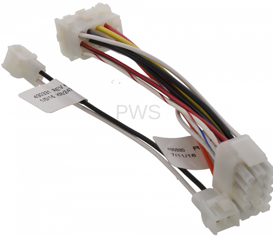 Sd Queen #430330P Dryer KIT WIRING HARNESS-MICRO ... on wiring a hot tub, wiring a boat, wiring a disposal, wiring a phone, wiring a dishwasher, wiring a heat pump, wiring a double oven,