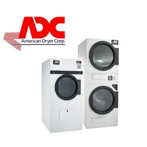 Commercial Laundry Parts - Commercial ADC Laundry Parts