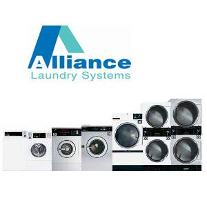 Commercial Alliance Laundry Parts