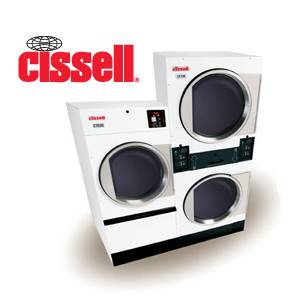 Commercial Cissell Laundry Parts