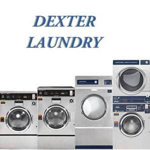 commercial dexter laundry replacement parts for repair service