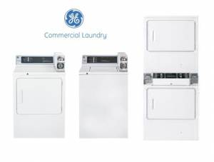 Commercial Laundry Parts - Commercial GE Laundry Parts