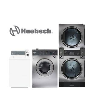Commercial Huebsch Laundry Parts