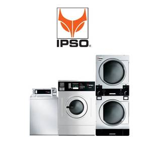 Commercial Laundry Parts - Commercial IPSO Laundry Parts