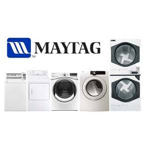 Commercial Maytag Laundry Parts