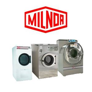 Commercial Milnor Laundry Parts