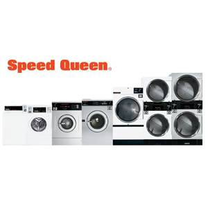 Commercial Speed Queen Laundry Replacement Parts For Repair Service