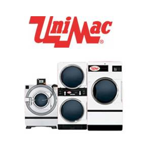 Commercial Unimac Laundry Parts