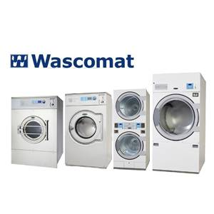 Commercial Wascomat Laundry Parts