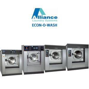 Commercial Econo-Wash Laundry Parts