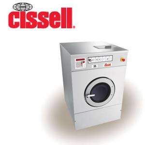 Commercial Cissell Washer Parts