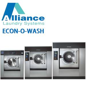 Commercial Econo-Wash Washer Parts
