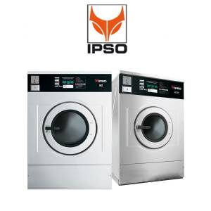 Commercial IPSO Laundry Parts - Commercial IPSO Washer Parts