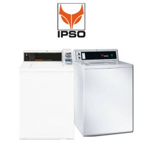 Commercial IPSO Laundry Parts - Commercial IPSO Dryer Parts