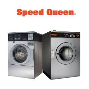Commercial Speed Queen Washer Parts For Repair Service