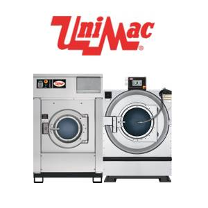 Commercial Unimac Washer Parts