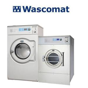 Commercial Wascomat Washer Parts