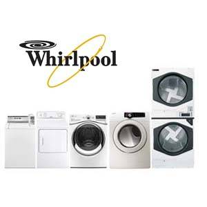 Commercial Whirlpool Laundry Parts
