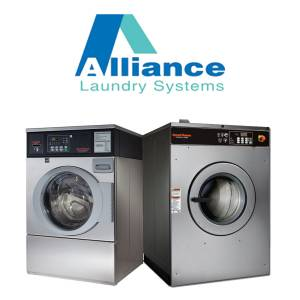 Commercial Alliance Washer Parts