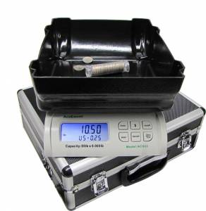 Laundry Supplies - Coin Scales