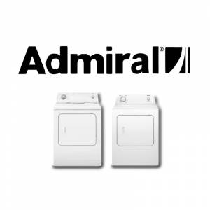 Residential Admiral Laundry Parts - Residential Admiral Dryer Parts