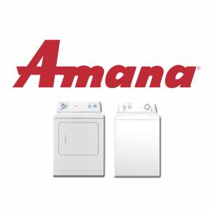 Residential Amana Laundry Parts - Residential Amana Dryer Parts