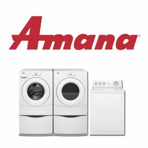 Residential Amana Laundry Parts - Residential Amana Washer Parts