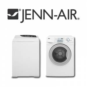 Residential Jenn-Air Washer Parts
