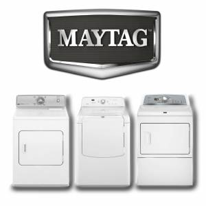 Residential Maytag Laundry Parts - Residential Maytag Dryer Parts