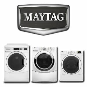 Residential Maytag Laundry Parts - Residential Maytag Washer Parts