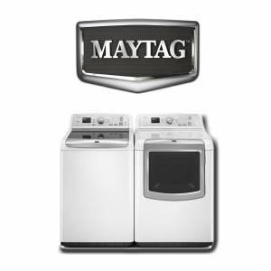 Residential Maytag Washer/Dryer Parts