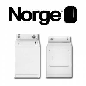 Residential Norge Laundry Parts - Residential Norge Dryer Parts
