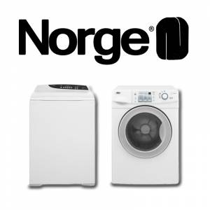 Residential Norge Washer Parts