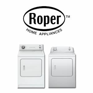 Residential Roper Laundry Parts - Residential Roper Dryer Parts