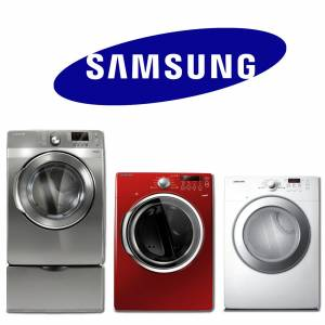 Residential Samsung Laundry Parts - Residential Samsung Dryer Parts