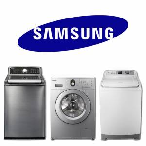 Residential Samsung Washer Parts