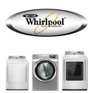 Residential Whirlpool Laundry Parts - Residential Whirlpool Dryer Parts