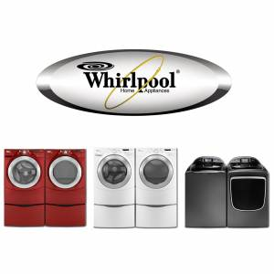 Residential Whirlpool Washer/Dryer Parts