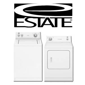 Residential Estate Laundry Parts - Residential Estate Washer Parts