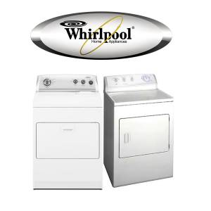 Commercial Whirlpool Laundry Parts - Commercial Whirlpool Dryer Parts