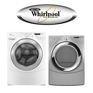 Commercial Whirlpool Washer Parts
