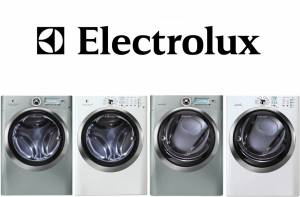 Residential Electrolux Laundry Parts