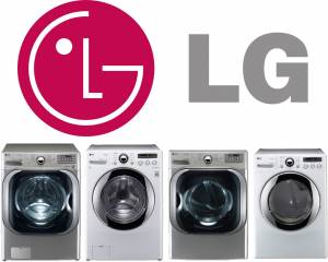 Residential LG Laundry Parts