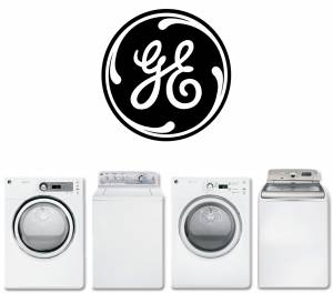 Residential GE Laundry Parts