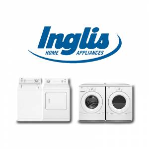 Residential Inglis Laundry Parts