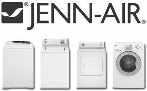 Residential Jenn-Air Laundry Parts