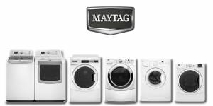 Residential Maytag Laundry Parts