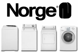 Residential Norge Laundry Parts