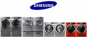 Residential Samsung Laundry Parts