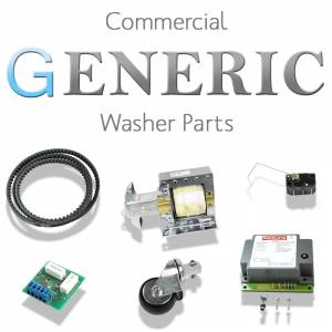 Commercial Generic Washer Parts